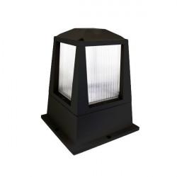 Floor bulkhead lamp E27 IP54