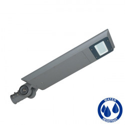 60W LED SOLAR STREET LIGHT FOR PUBLIC LIGHTING