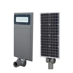 60W LED SOLAR STREET LIGHT FOR PUBLIC LIGHTING