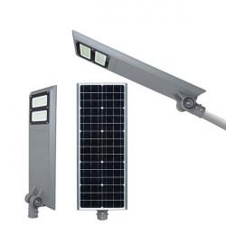 100W LED SOLAR STREET LIGHT FOR PUBLIC LIGHTING