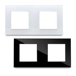 Glass frame 2 mechanisms