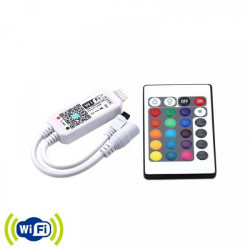 WIFI Controller with Remote...
