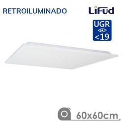 PAINEL LED 60X60 40W LIFUD...