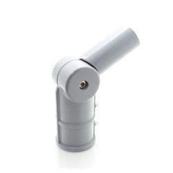 Gelenkscheinwerferhalter 50 mm