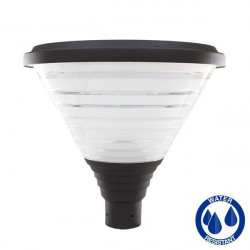 10W solar street light for...