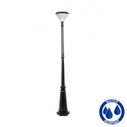 Solar streetlight 2M 6W IP65