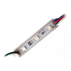 RGB LED MODULE 12V IP65...