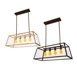 Lampe à suspension LOFT1
