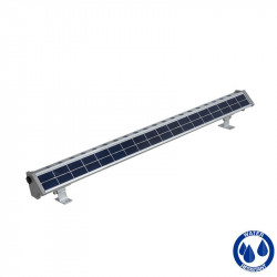 20W SOLAR LED WALLWASHER