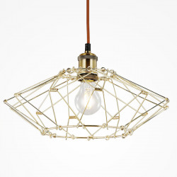 Foldable Pendant lamp XAULA7