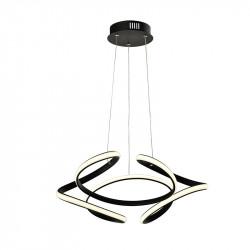 40W LED pendant lamp CURVA1