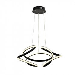 Lampe pendante à LED CURVA1...