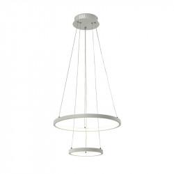 36W LED pendant lamp CURVA2