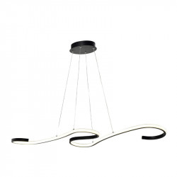 Lampe pendante à LED CURVA3...