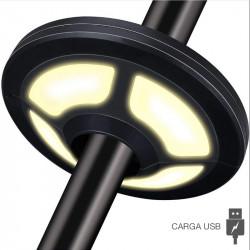Lámpara LED para sombrillas...