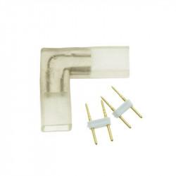 L connector for 220V LED strip