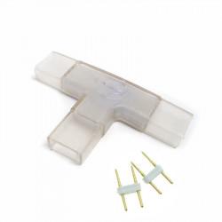 T connector for 220V LED strip