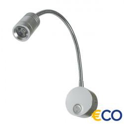 Applique flexible à LED 3W