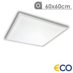 40W 60X60 LED PANEL - ECO...