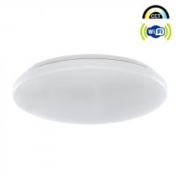 40W LED Wifi ceiling light CCT