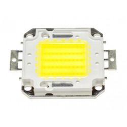 50W COB LED CHIP