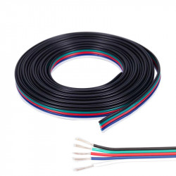 Connector Cable for RGBW...