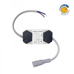 Driver for 3W to 7W LED...